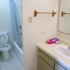 Отель Guam JAJA Guesthouse 3* Номер с общей ванной комнатой фото 14