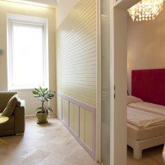Апартаменты The Rooms Apartments комната для гостей фото 2
