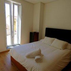 Апартаменты Downtown Boutique Studio & Suites Стандартный номер с различными типами кроватей фото 9