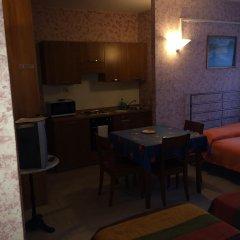 Отель Gemini City Centre Studios Студия с различными типами кроватей фото 13