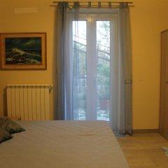 Отель B&B Paganini Генуя комната для гостей фото 5