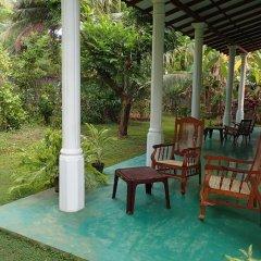 Отель Sheen Home stay Шри-Ланка, Пляж Golden Mile - отзывы, цены и фото номеров - забронировать отель Sheen Home stay онлайн фото 6