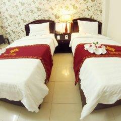 Thuy Duong Hotel 2* Номер Делюкс с различными типами кроватей фото 6