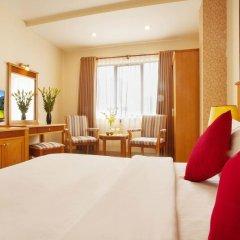 Cherry Hotel 2* Номер Делюкс с различными типами кроватей фото 7