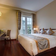 Sunline Hotel 3* Номер Делюкс с различными типами кроватей фото 6