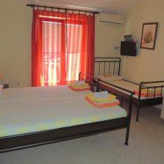 Отель Rooms Villa Desa комната для гостей фото 5