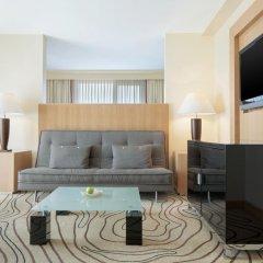 Отель Le Méridien Munich 5* Люкс повышенной комфортности с различными типами кроватей фото 5