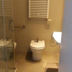 Отель Balneari Vichy Catalan 3* Стандартный номер разные типы кроватей фото 5