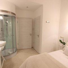 Отель Balance Home Будапешт ванная