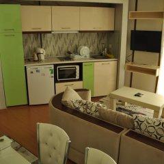 Отель MTM Plus Konaklama Апартаменты фото 47