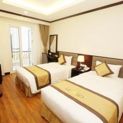 Lenid Hotel Tho Nhuom 3* Номер Делюкс с различными типами кроватей