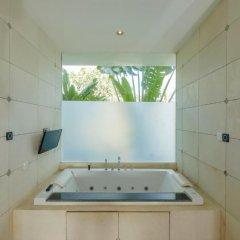 Отель C151 Smart Villas Dreamland 5* Вилла с различными типами кроватей фото 7