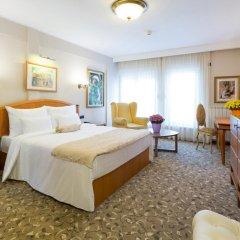 Hotel Sterling Garni 4* Улучшенный номер с различными типами кроватей фото 6