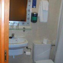 Отель Hostal La Nava Стандартный номер с различными типами кроватей фото 5