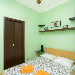 Апартаменты Four Squares Apartments on Tverskaya Улучшенные апартаменты с различными типами кроватей фото 31