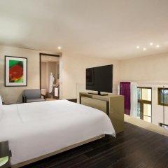 Гостиница Swissôtel Resort Sochi Kamelia 5* Люкс Duplex с различными типами кроватей