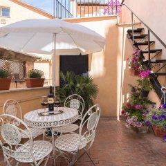 Отель Trevi Rome Suite 3* Улучшенный номер фото 8