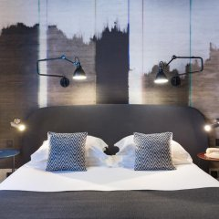 Отель So'Co by HappyCulture 3* Стандартный номер фото 2