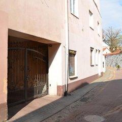 Отель Sofijos apartamentai Old Town Апартаменты с различными типами кроватей фото 26