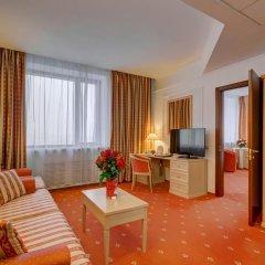 Гостиница Бородино 4* Люкс с различными типами кроватей фото 4