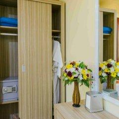 Отель Point Inn 3* Стандартный номер с различными типами кроватей фото 3