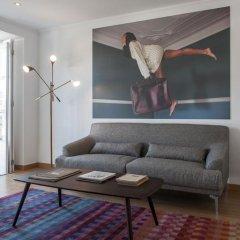 Апартаменты Rossio - Lisbon Cheese & Wine Apartments Апартаменты фото 21