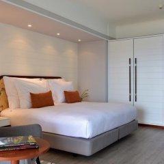 Pestana Alvor Praia Beach & Golf Hotel 5* Стандартный номер с различными типами кроватей фото 6