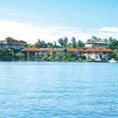 Отель Aida Шри-Ланка, Бентота - отзывы, цены и фото номеров - забронировать отель Aida онлайн приотельная территория фото 2