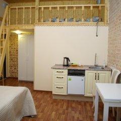 Гостиница Nevsky Uyut 3* Студия с различными типами кроватей фото 19