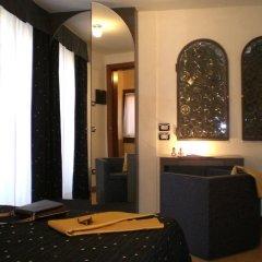 Отель San Sebastiano Garden Стандартный номер фото 4