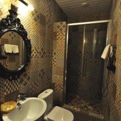 Гостевой дом Огниво 3* Улучшенный номер с различными типами кроватей фото 5