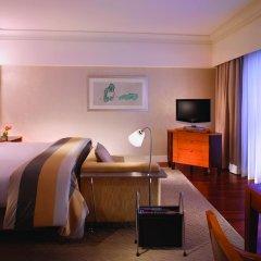 Отель Fairmont Singapore 5* Номер Делюкс фото 7