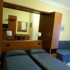 Hotel Aurora Стандартный номер с 2 отдельными кроватями фото 5
