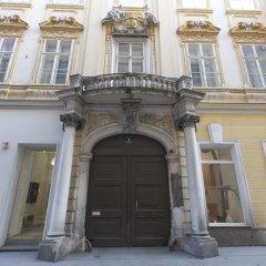 Отель Heart of Vienna Luxury Residence Улучшенные апартаменты фото 13