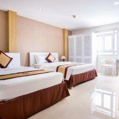 Saigon Night Hotel 2* Номер Делюкс с различными типами кроватей фото 5