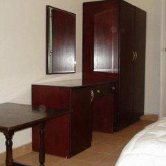 Transit Alexandria Hostel Стандартный номер с 2 отдельными кроватями фото 4