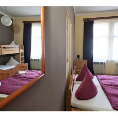 Chili Hostel Стандартный номер с различными типами кроватей фото 4