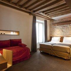 Select Hotel - Rive Gauche 4* Стандартный номер разные типы кроватей фото 3
