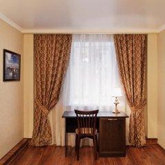 Гостиница Венеция 3* Номер Комфорт с двуспальной кроватью фото 3