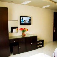 Cosy Hotel 3* Улучшенный номер с различными типами кроватей фото 5