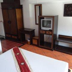 Отель Le Tong Beach 2* Номер Делюкс с двуспальной кроватью фото 4