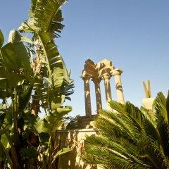 Отель Villa Jolanda & Carmelo Агридженто пляж