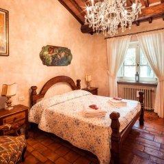 Отель Podere Poggio Mendico Ареццо комната для гостей фото 3