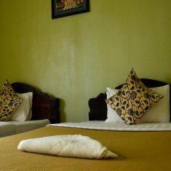 Отель Daunkeo Guesthouse 2* Стандартный номер с 2 отдельными кроватями фото 2