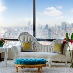 Отель Millenium Hilton США, Нью-Йорк - 1 отзыв об отеле, цены и фото номеров - забронировать отель Millenium Hilton онлайн питание фото 4