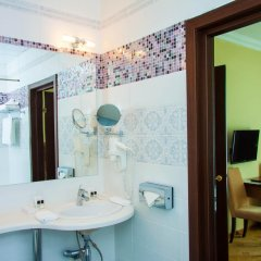 Гостиница Биляр Палас 4* Люкс с различными типами кроватей фото 13