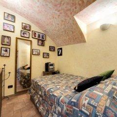 Отель Garibaldi Old Soap Factory комната для гостей фото 3