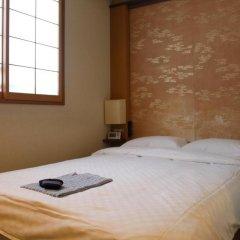 Asakusa hotel Hatago 3* Номер категории Эконом с различными типами кроватей фото 15