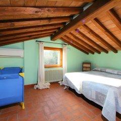 Отель Il Pino Массароза комната для гостей