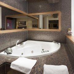 Belgrade Boutique Hotel 4* Стандартный номер с различными типами кроватей фото 6